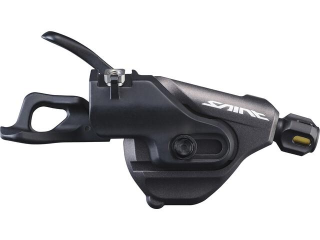 Shimano Saint SL-M820 I-Spec Gearhåndtag højre 10-speed grå (2019) | Gear levers